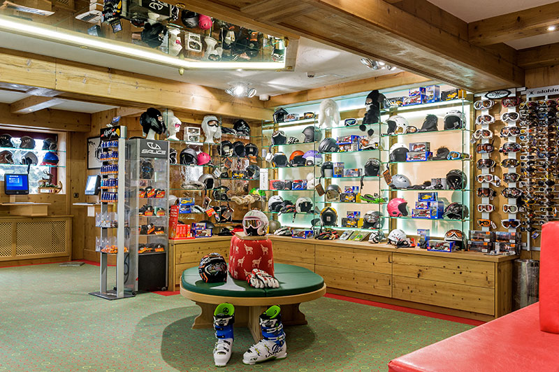 Skis, ski boots. snowboards and accessories